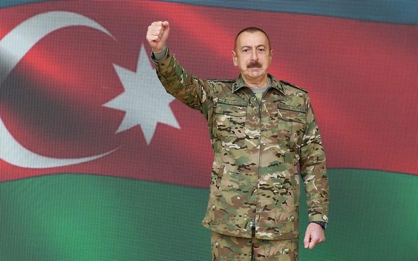 Azərbaycan Ermənistana mövcudiyyətini qorumaq üçün ikinci şans verir - RƏY