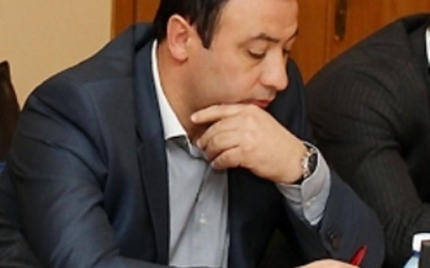 AZAL-ın vitse-prezidenti: 4 yerli və 1 və ya 2 əcnəbi futbolçu ilə yollarımızı ayıracağıq