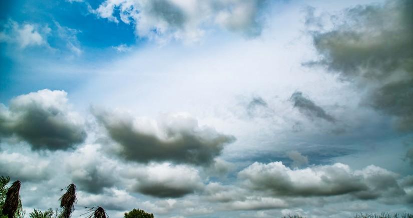 Sabah hava yağmurlu olacaq, çaylardan sel keçəcək