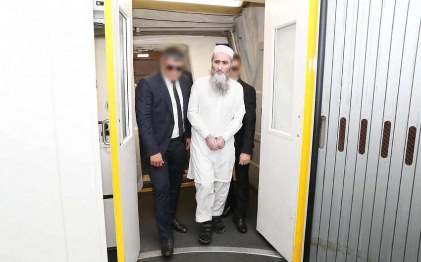 Абу Ибрагиму Дагестани зачитан приговор