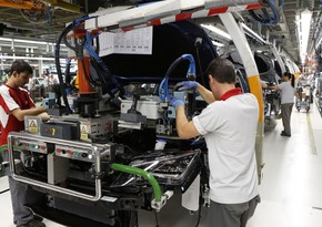 Spain: Car production drops to historic lows