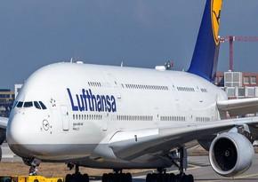 Lufthansa планирует сократить еще 10 тыс. работников на фоне пандемии