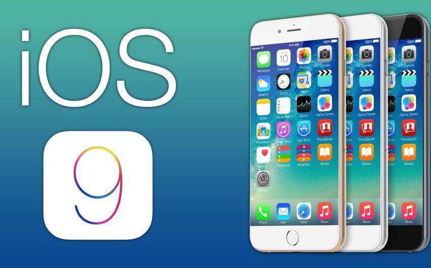 iOS 9un yeniliklərinə daha biri əlavə olunub
