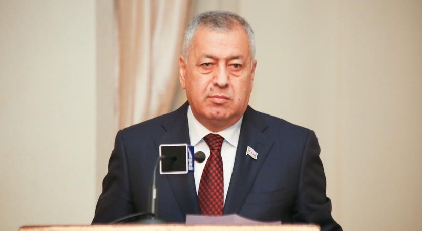 """""""Fransa Minsk qrupundan uzaqlaşdırılsın"""" - DEPUTAT"""