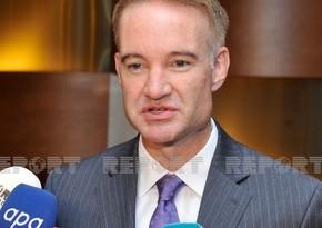 Байден выдвинул кандидата на пост постпреда при ОБСЕ