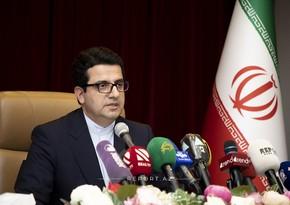 Посол Ирана: Идут обсуждения по кредиту, который Азербайджан предоставит Ирану