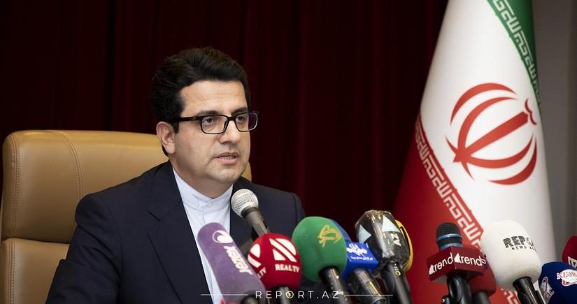 İran səfiri: Ölkəmizdən Qarabağa tikinti materialı gətirmək ucuz olacaq