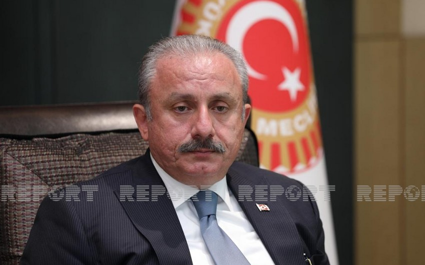 Mustafa Sentop: Road of Victory to Shusha will be as magnificent as its name