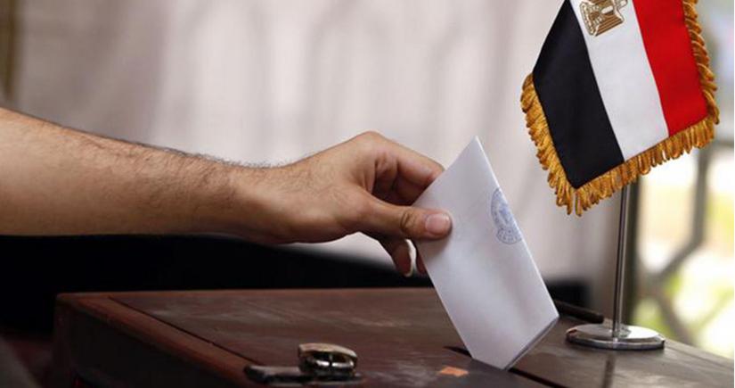 В Египте прошли выборы в восстановленный Сенат