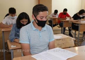 Azərbaycan dili fənni üzrə ikinci imtahan keçiriləcək