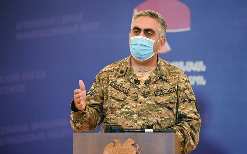 Ermənistan Müdafiə Nazirliyinin sabiq rəsmisi Arsurun Ovannisyan ABŞ-a qaçdı