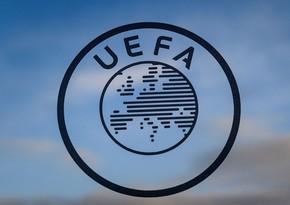 UEFA növbəti dəfə Qarabağa ödəniş etdi