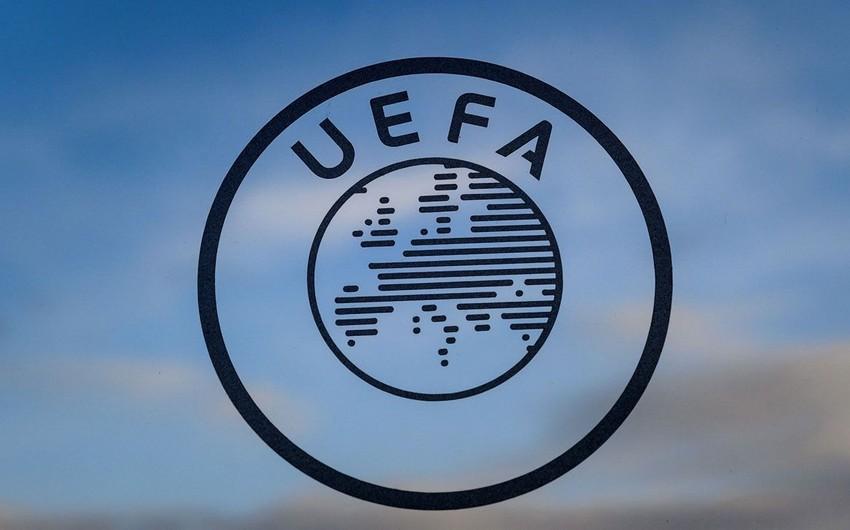 UEFA reytinqi: Azərbaycan millisi ili 6-cı pillədə başa vurdu