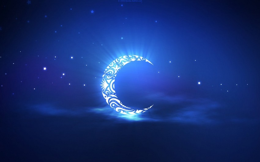 Azərbaycanda Ramazan ayı başlayır
