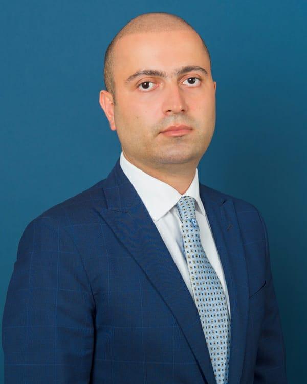 Fərid Hacıyev