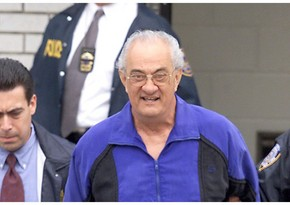 Умер босс мафии Нью-Йорка