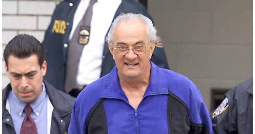 Nyu-York mafiyasının başçısı ölüb