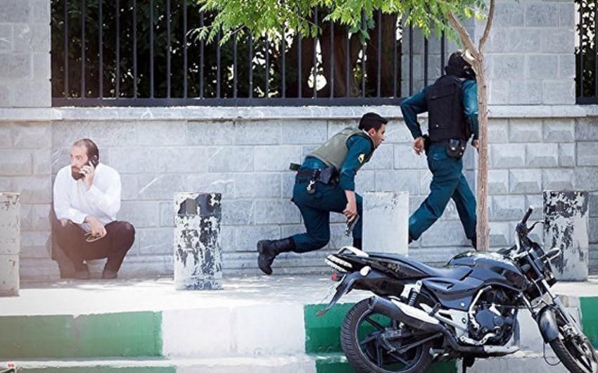 Rza Seyfullah: Tehranda terror aktlarını İran əsilli şəxslər həyata keçirib