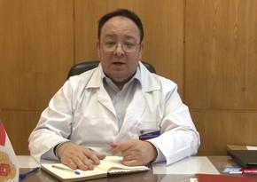 Профессор: Для точной диагностики COVID-19 лучше сдать три вида анализов - ИНТЕРВЬЮ