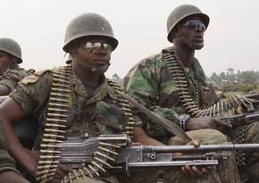 В Конго армия вернула контроль над 12 населенными пунктами
