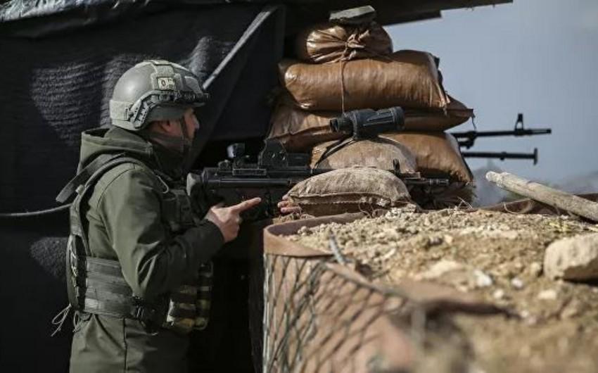 ABŞ Türkiyənin Suriyada keçirəcəyi hərbi əməliyyata dəstək verməyəcək