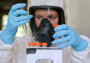 Разработан новый тест для определения коронавируса