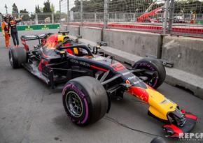 Formula 1də debütsprint yarışının yeri bilindi