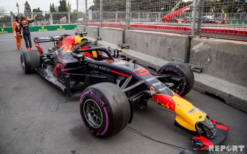 Руководство Формулы-1 не намерено отменять Гран-при Китая
