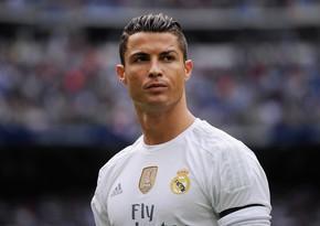 Ronaldu Avropanın top-5 liqasında tarixi rekorda imza atdı