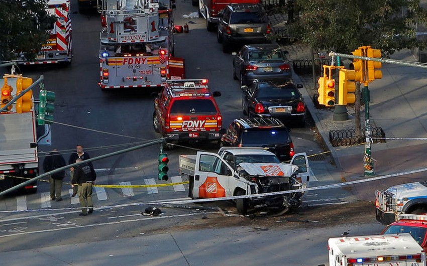 Число погибших в результате инцидента в Нью-Йорке увеличилось до восьми - ОБНОВЛЕНО