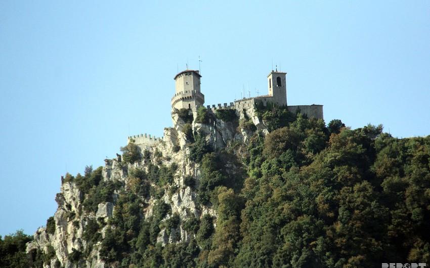 Grazie, San Marino! - REPORTAJ
