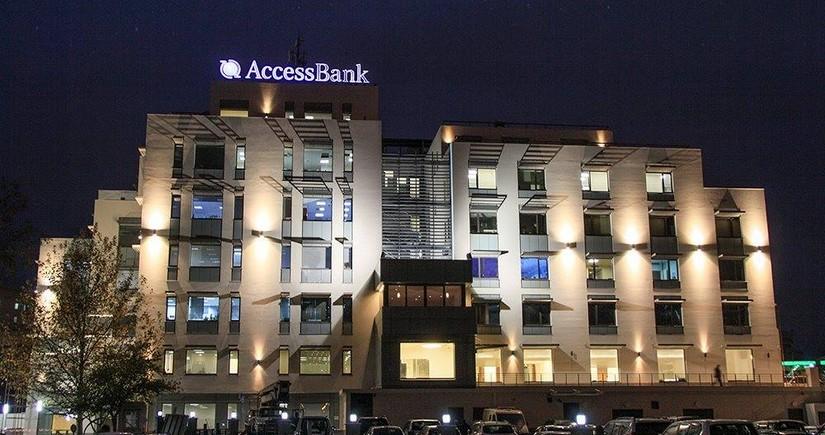 """""""Access Bank""""a yeni icraçı direktorlar təyin edilib"""