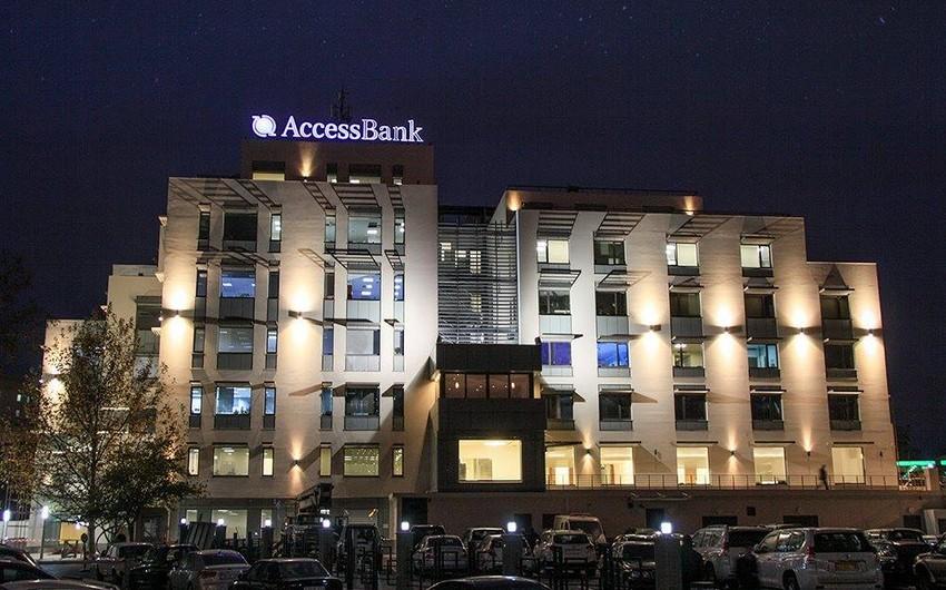 """""""Accessbank""""ın müştəriləri """"Lounge Key"""" xidmətindən istifadə edə biləcək"""