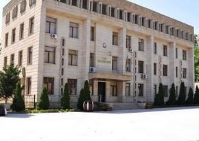 Goranboyun icra başçısının birinci müavini və baş memarı işdən çıxarıldı