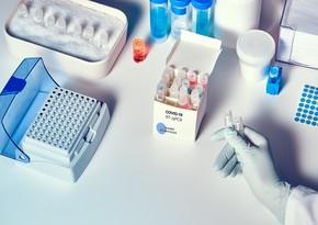 Koronavirus testinin nəticəsinin səhv olmasının səbəbi açıqlandı