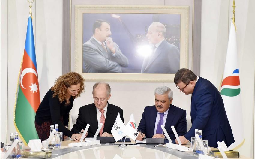 SOCAR and IBM embark a joint venture