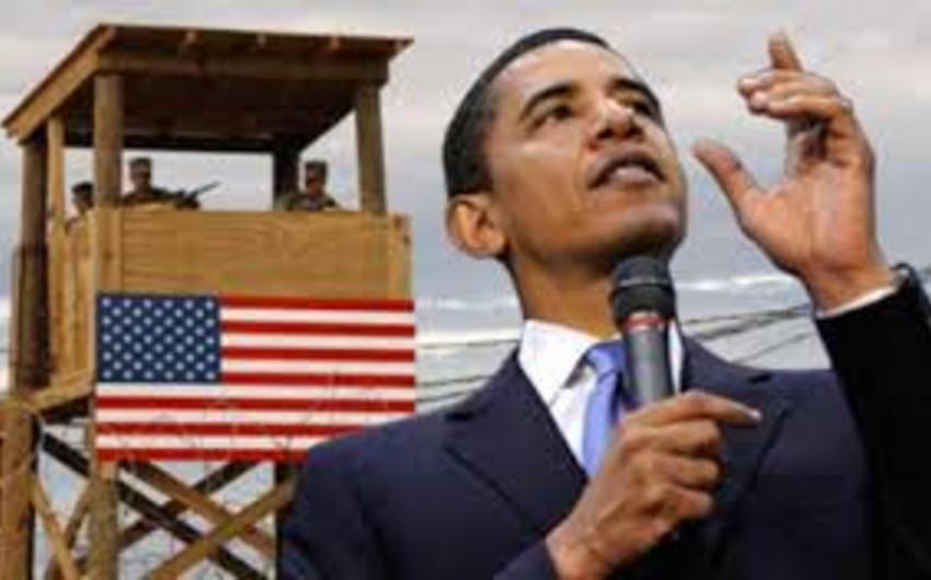Obama Guantanamo həbsxanasını bağlaya biləcəkmi?