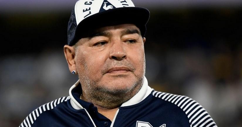 Maradonanın anadan olduğu evə tarixi abidə statusu verilib
