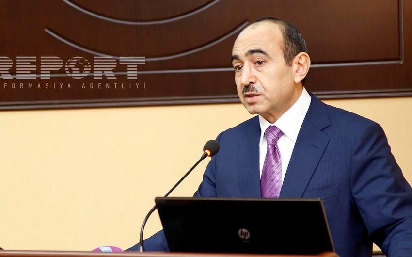 Али Гасанов: Азербайджан не позволит использовать свою территорию в качестве плацдарма против какой-либо страны