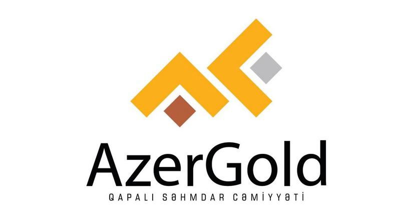 AzerGold 6 milyon manatlıq tenderə yekun vurub