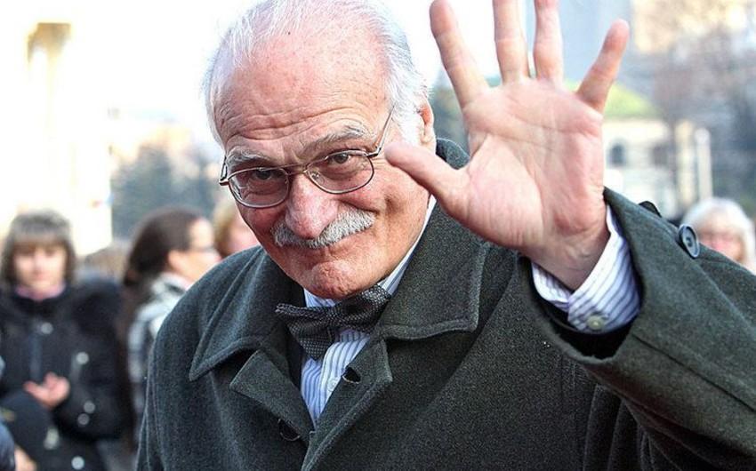 Cahangir Novruzovun yetişməyən salamı – məşhur gürcü aktyorun ölümünə sözardı