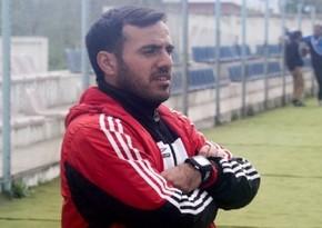 Ayxan Abbasov: Xəyal Messi deyil ki?!