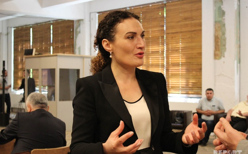 Georgia's State Minister: Situation with integration of national minorities improving