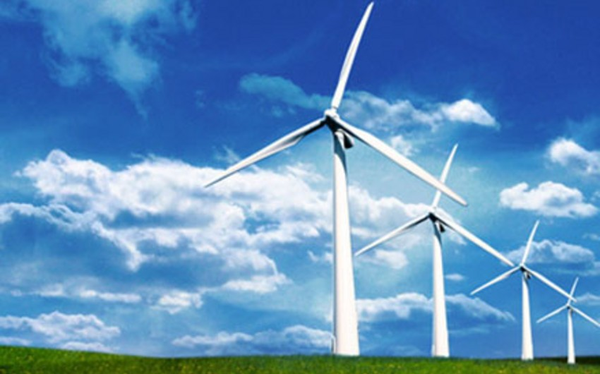Azerbaijan increases wind energy production