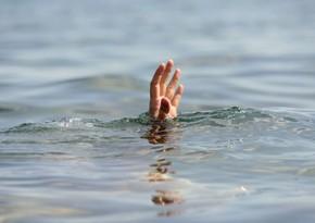 В Хачмазе мужчина утонул в море