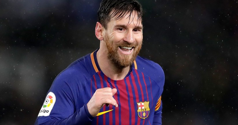Messi İspaniya kubokunda qol sayı üzrə tarixi rekorda imza atdı