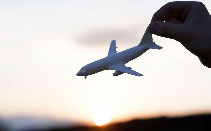 Moskva aeroportlarında 50-yə yaxın reysin uçuş cədvəlində dəyişiklik edilib
