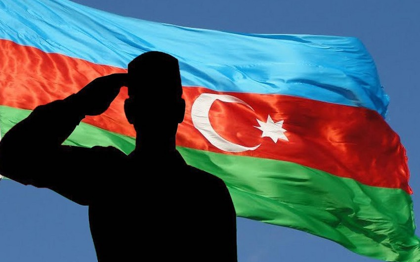 Azərbaycan əsgəri: Şuşada üçrəngli bayrağımızı dalğalandıracağıq!