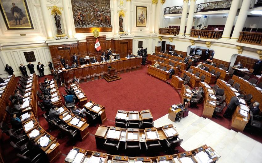 В Конгрессе Перу создана группа дружбы Перу-Азербайджан