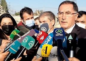 Türkiyənin Baş Ombudsmanı: Ermənilərin etdikləri vəhşilikdir, cinayətdir